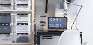 Home-Office leicht gemacht