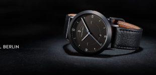 """Lilienthal Berlin gewinnt Titel """"Uhr des Jahres 2020"""""""