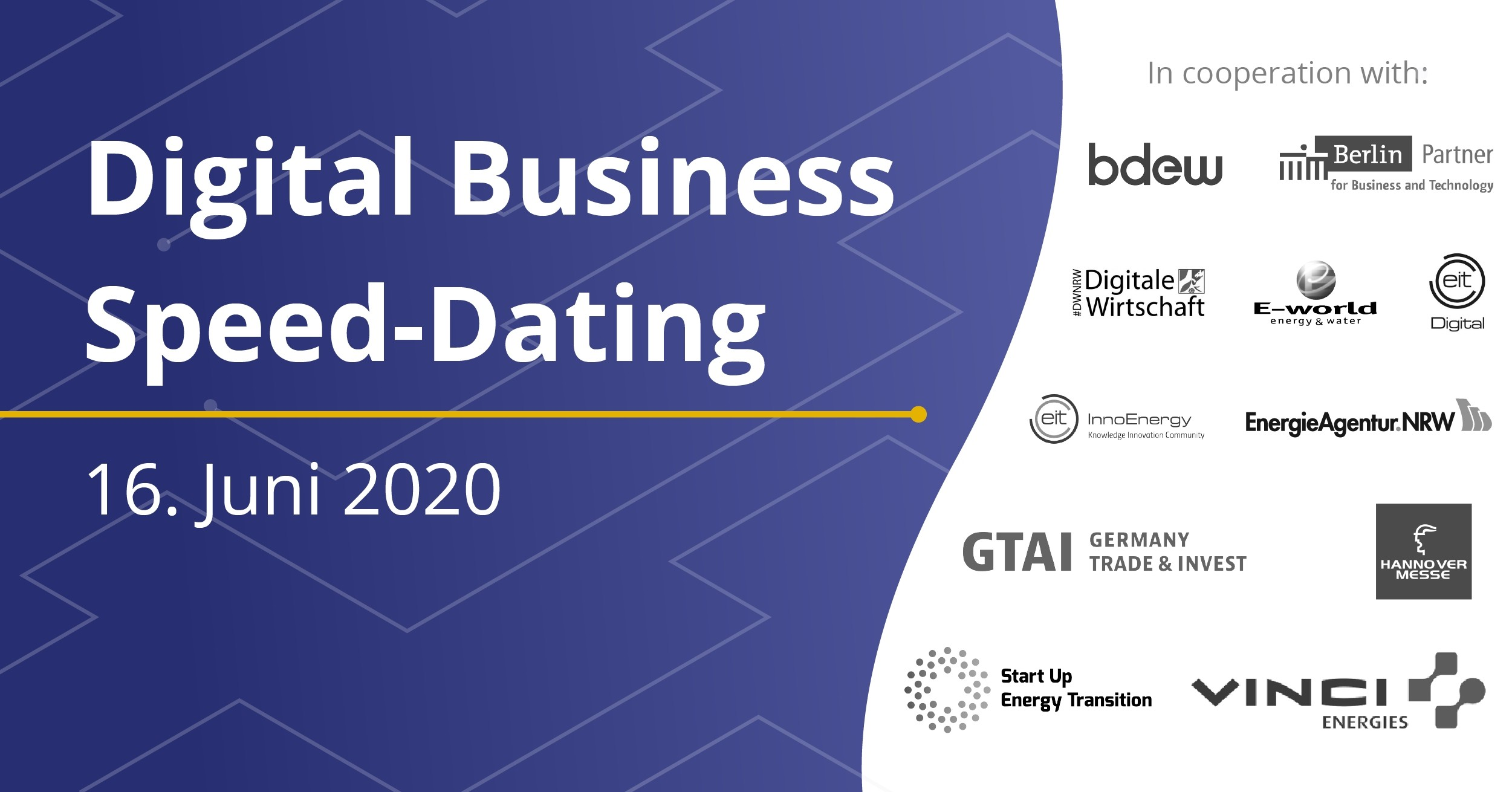 Innoloft GmbH: Digital Business Speed-Dating