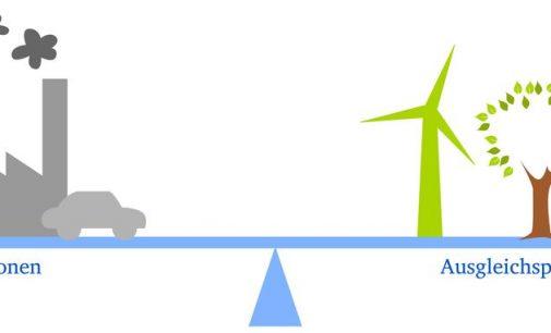 CO2-kompensierte Brennstoffe mit Qualitätsnachweis