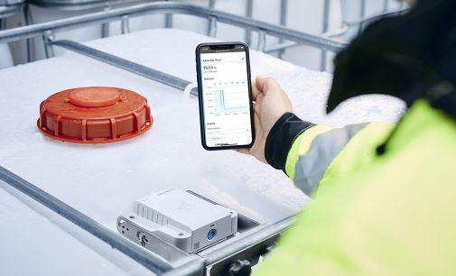 Digitalisierung: Neuer IIoT-Sensor Micropilot FWR30 schickt Füllstände in die Cloud
