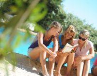Bye-Bye Homeschooling: Es wird Zeit für einen Tapetenwechsel mit TravelWorks!