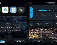Virtual Car HMI Europe: Bittium stellt intelligente HMI Features auf Android Automotive Plattform vor