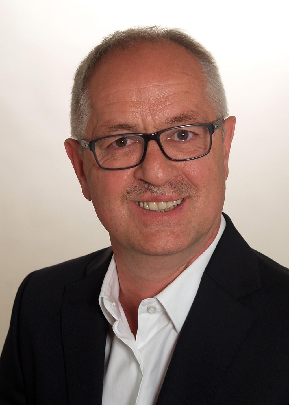 Gerald Koch, Projektleiter und Service-Manager bei MTI Technology GmbH (Copyright MTI)