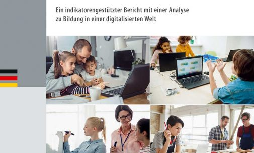 Bildung in Deutschland 2020
