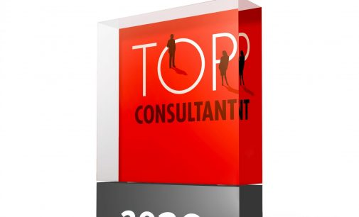 agilimo Consulting als TOP CONSULTANT 2020 ausgezeichnet