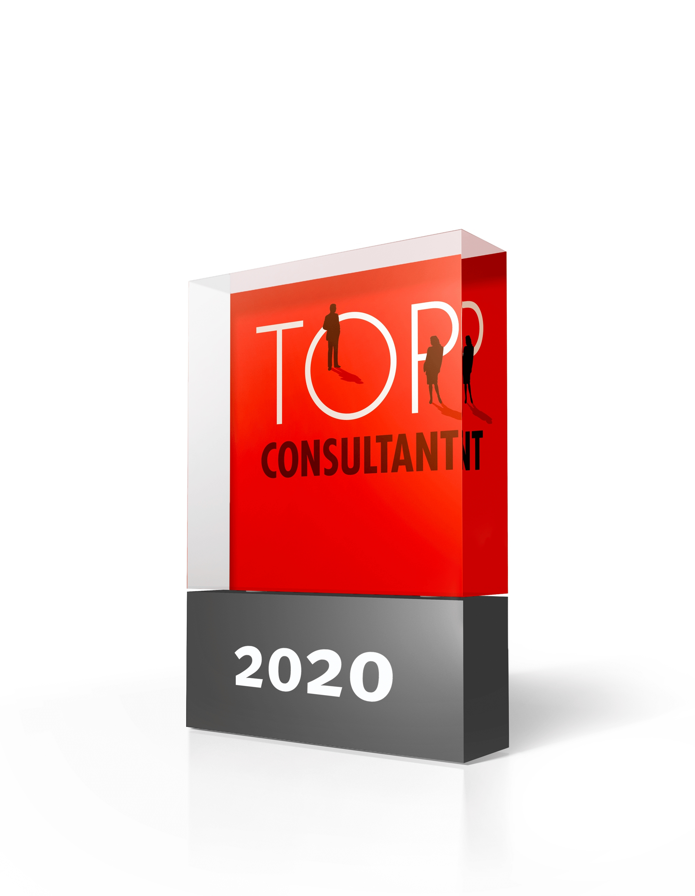 TOP CONSULTANT Award 2020