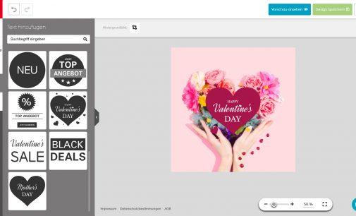 """FLYERALARM Digital startet """"Online Gestalten""""-Editor für Werbeanzeigen"""