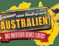 Gewinne den Roadtrip deines Lebens – Mit WD-40® nach Australien