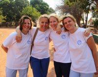 Dr. Grocholl: Einsatz in Sambia 03.10.-14.10.2016