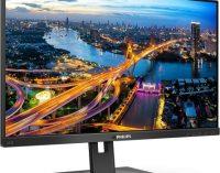 Produktiv arbeiten, geschützt vor ungewollten Einblicken: MMD präsentiert den neuen 23,8″-Monitor Philips 242B1V mit Privacy-Modus