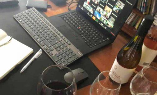 Online-Wein-Tasting als kreative Eventidee zu Corona-Zeiten