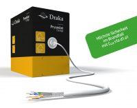 Draka UC HOME Cat.7: Verbesserter Brandschutz für sicheres Smart Living