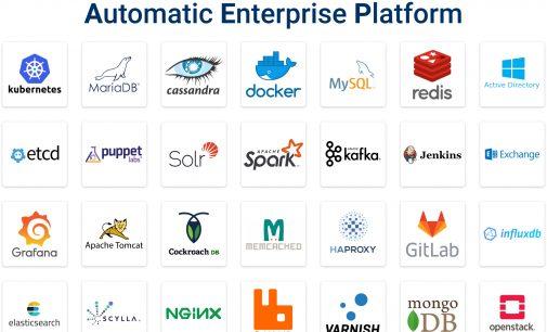 Neue Partnerschaft mit Automatic Server: Cloudanbieter Ventus erweitert sein Service-Angebot