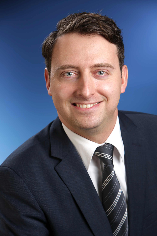 Manuel Diessner, Projektleiter Volksbank BraWo