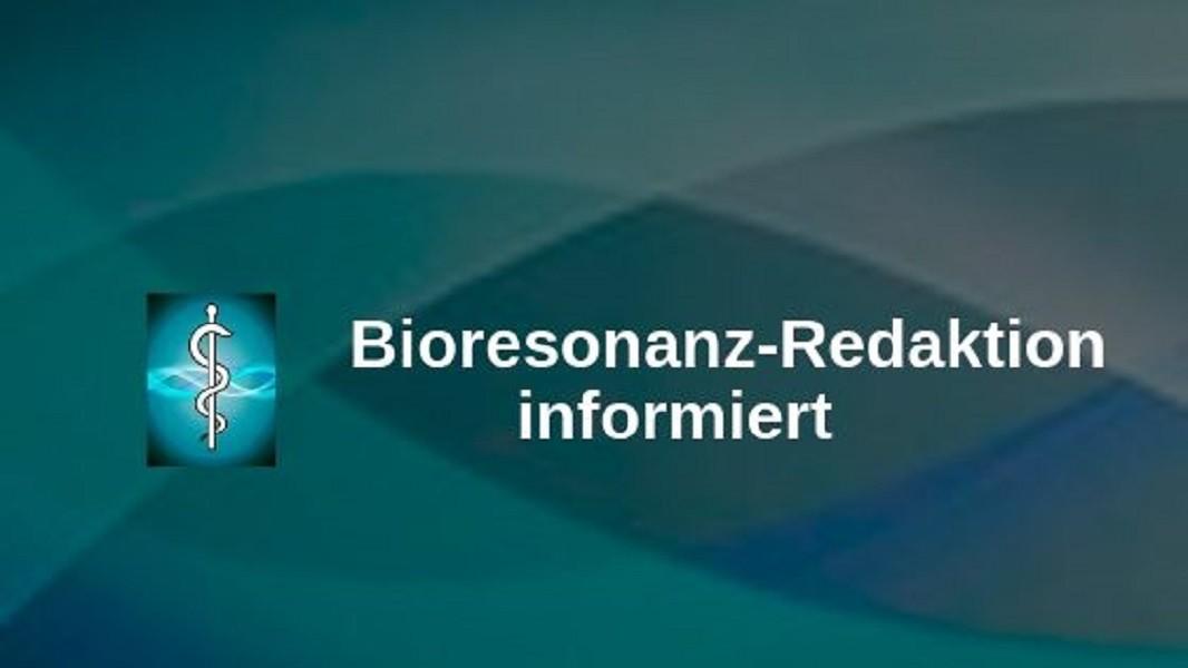 Bioresonanz-Redaktion zu Stoffwechselstörungen und Lebenserwartung