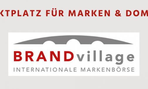BRANDvillage & Markenlexikon – zwei starke Marken