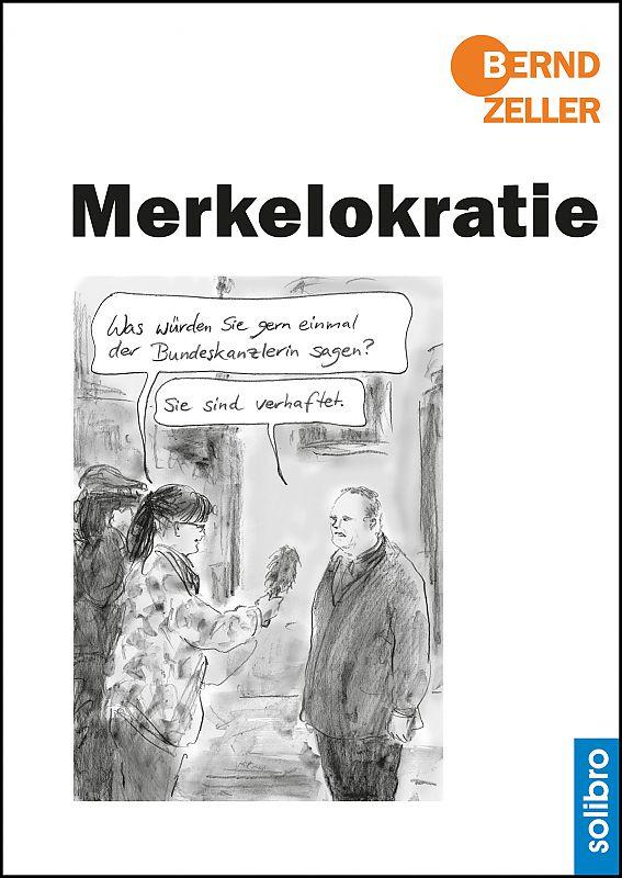 Cover Merkelokratie