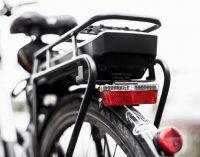 Brandgefahr bei E-Bikes – Verbraucherfrage der Woche der ERGO Versicherung