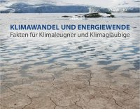 """Buchneuerscheinung """"Klimawandel und Energiewende"""""""