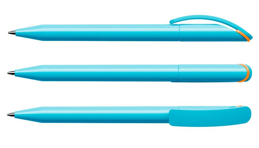 Modell DS3 von Prodir  - ein Bestseller unter den Kugelschreibern und neu bei brilliant promotion®.