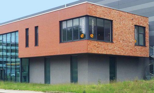 Neues Technisches Büro für Ingenieure in Königsbronn