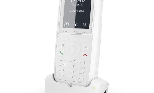 HoReCa: Vorfahrt für Hygiene – gerade und jetzt erst recht beim Telefon