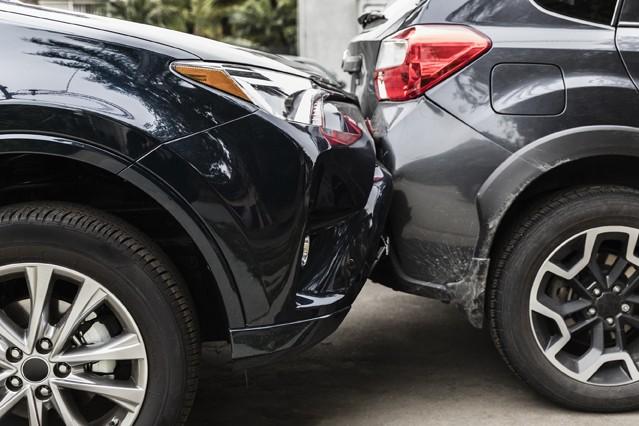 Wenn es kracht, sollten Autofahrer Ruhe bewahren!