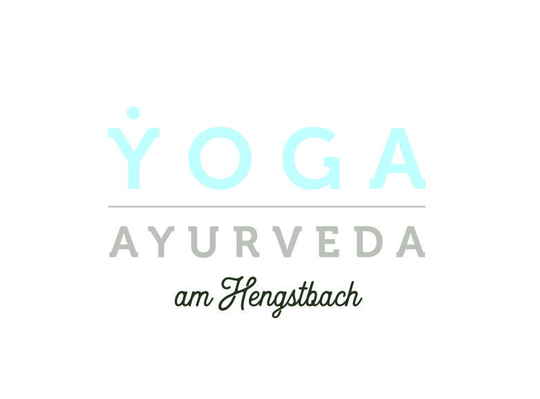 Logo Yoga & Ayurveda am Hengstbach