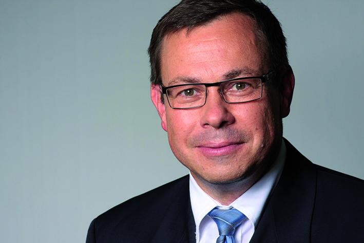 Cordt Enders, Justitiar bei der OTTO STÖBEN GmbH und Fachanwalt für Miet- und Wohnungseigentumsrecht