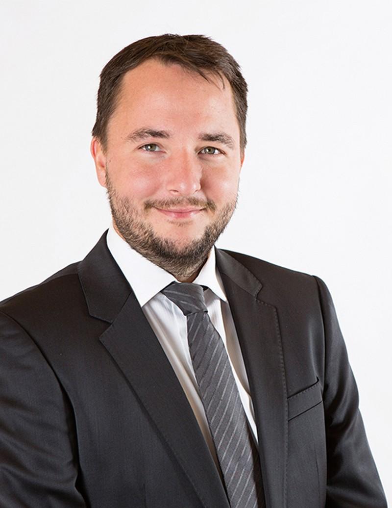 Patrick Stöben, geschäftsführender Gesellschafter der OTTO STÖBEN GmbH