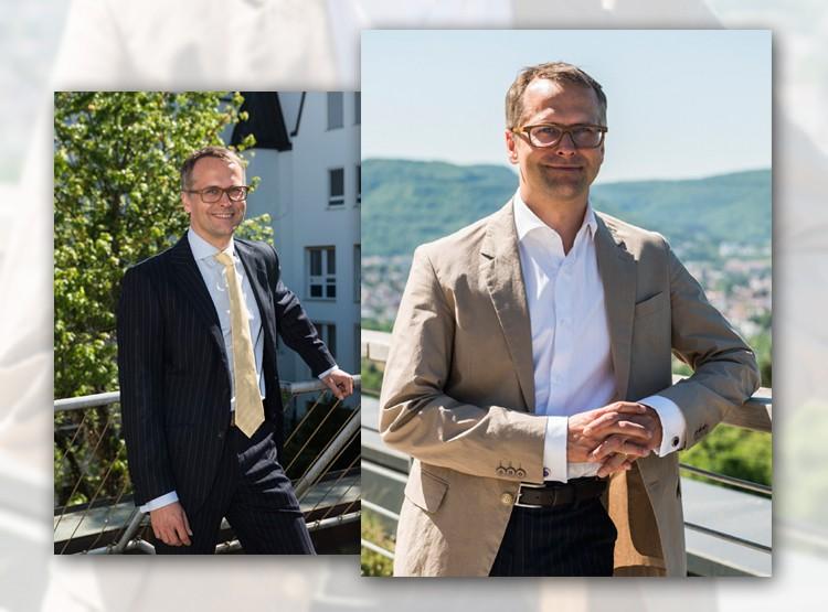 Christof Landgraf Immobilienmakler in Reutlingen