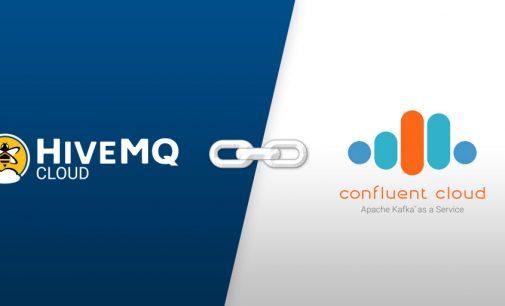 HiveMQ Cloud veröffentlicht Integration mit Confluent Cloud für nahtloses IoT-Gerätedaten-Streaming