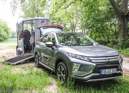 Pferdeanhänger-Zugfahrzeuge auf Mit-Pferden-reisen.de: Wieviel dürfen welche Autos ziehen?