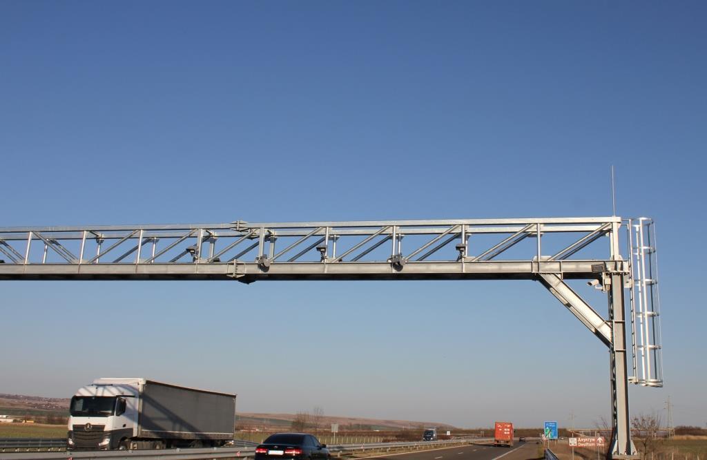Ab sofort können UTA Kunden auch in Bulgarien den Mautservice von UTA nutzen.