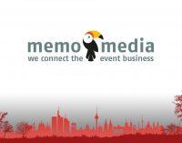 """memo-media unterstützt Aktion """"Night of Light"""""""