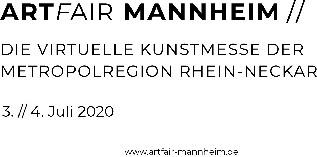 Logo ARTFAIR MANNHEIM