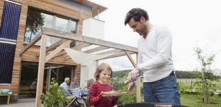 Nachhaltig grillen? Das geht! – Verbraucherinformation der ERGO Versicherung