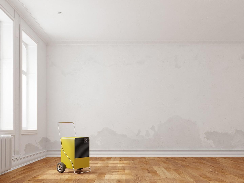 Wasserschäden lassen sich dank intelligenter Haussteuerungen vermeiden