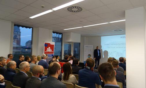 Digitaltag 2020: Mitteldeutsche Netzwerke setzen sich gemeinsam für Digitalisierung der Logistikbranche ein