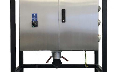 Neue Generation der Sonderverteilersysteme von Bals bis 420A