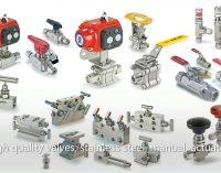 PKMSA Komponente für Anlagenbau, Labore und Industrie