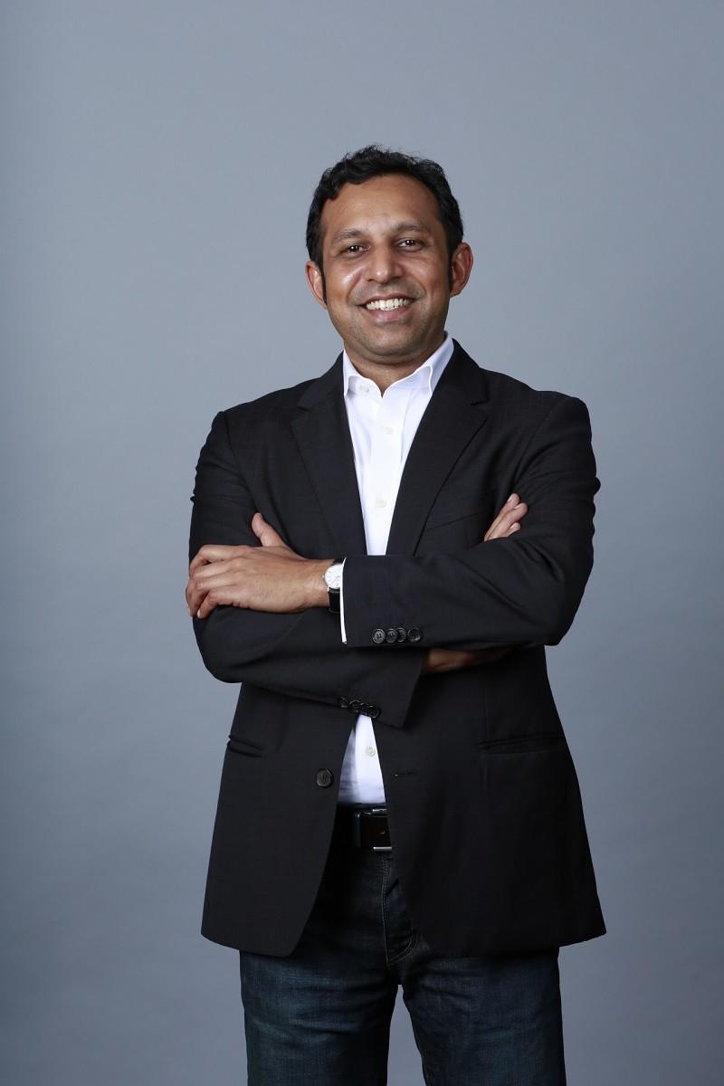Raj Kamal CEO