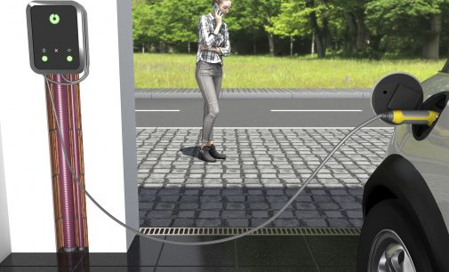 Ladeeinrichtungen für Elektromobilität