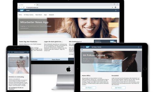 VANTAiO hilft Unternehmen in der Krise mit Gratis-Software
