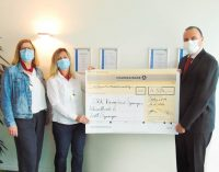 primion unterstützt Rotes Kreuz im Kampf gegen Corona