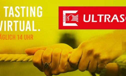 ULTRASONE unterstützt die Tasting Talks Week 2020 – fünf Tage kostenlose Vorträge zu Innovation und Disruption