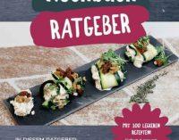 Der Kochbuchratgeber – Neue Sachbuchserie