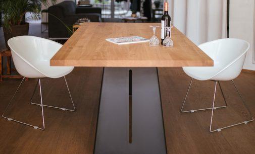 Massivholztisch nach Maß online konfigurieren – RAUBERG