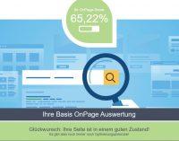 Kostenlose Shopware SEO Analyse – ohne Fachchinesisch!